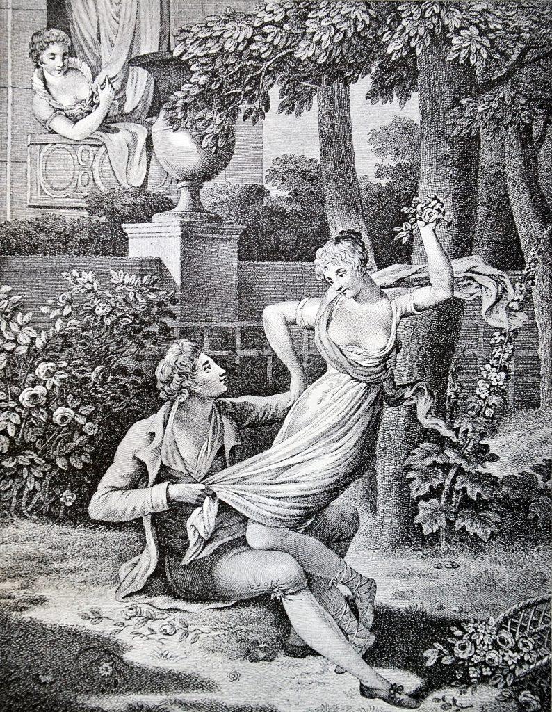 (Illustrierte Sittengeschichte vom Mittelalter bis zur Gegenwart, Eduard Fuchs
